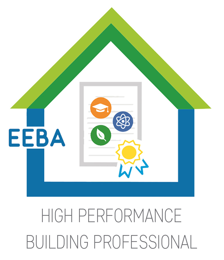 High Performance Builder Designation